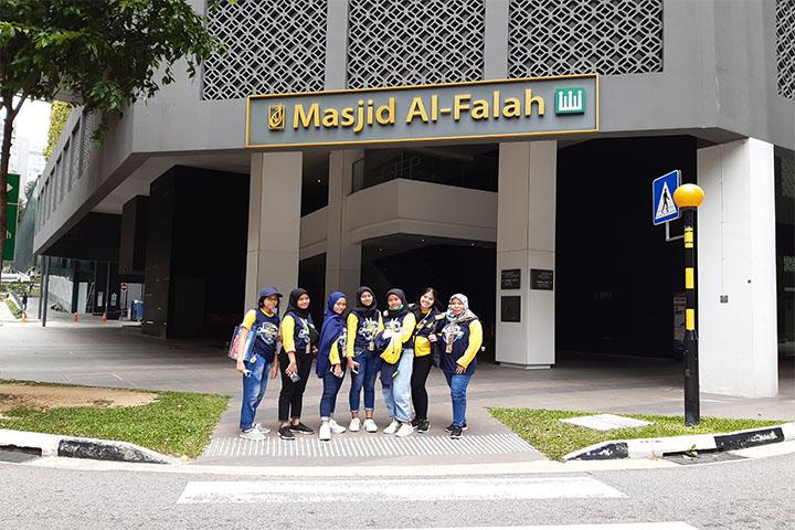 SMK-Jawis-2-at-Masjid-Al-Falah-Singapura-2020