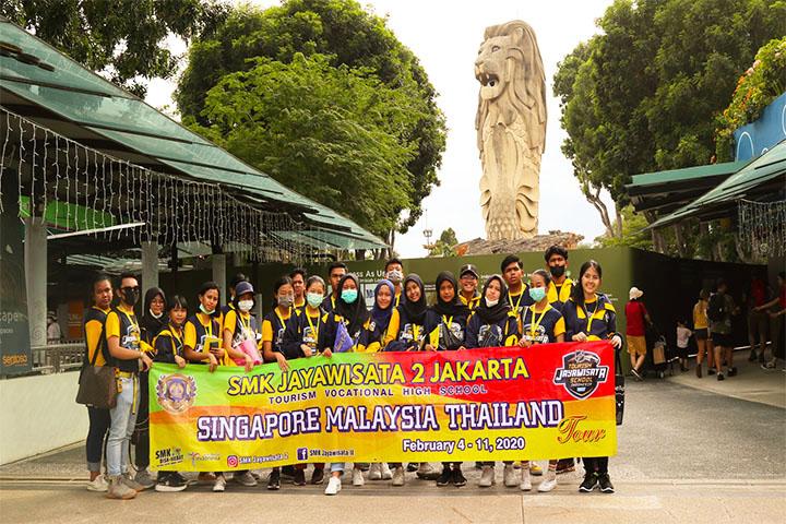 SMK-Jawis-2-at-Sentosa-Island-Singapura-2020