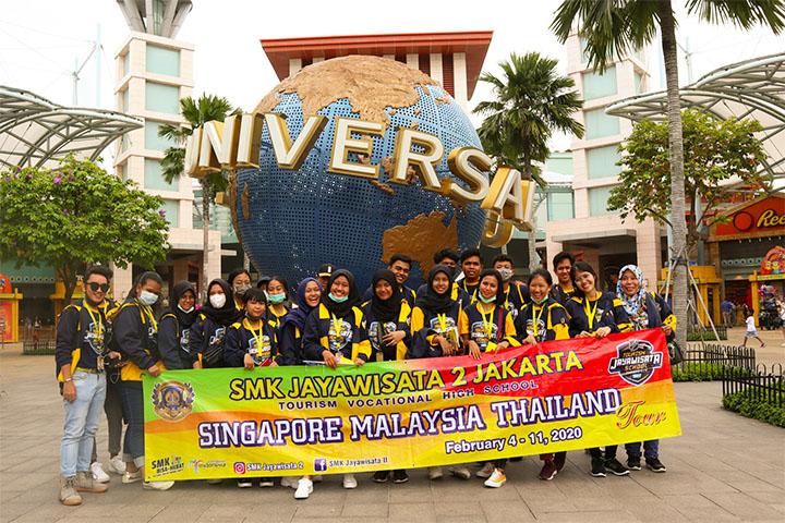 SMK-Jawis-2-at-Universal-Studio-Singapura-2020
